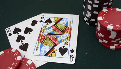 Texas Hold'em Tournaments Link